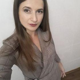 Alexandra Ghimp