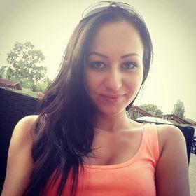 Krisztina Gál