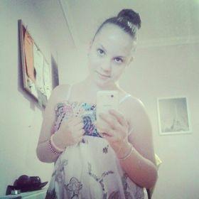 Anna Molnar
