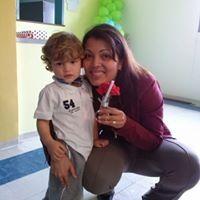 Silvia Renata Lima Santos