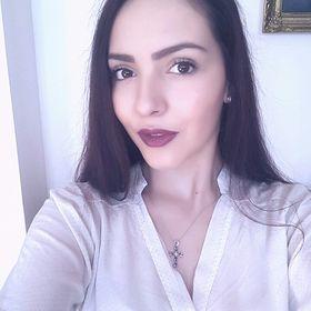 Lavinia Maria