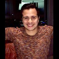 Hector Rivas