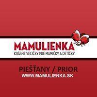 Obchod Mamulienka