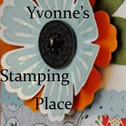Yvonne's Stamping Place