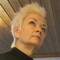 Carina Eriksson-Holmström
