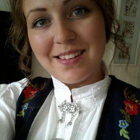 Cecilie Wiken