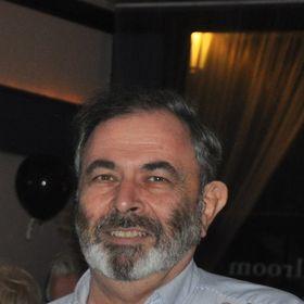 Bernard Toulgoat
