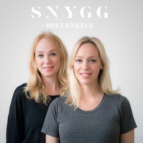 Snygg-helt enkelt Podcast