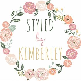 Styled by Kimberley