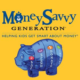 Money Savvy Generation