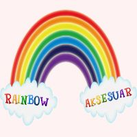 Rainbow Aksesuar
