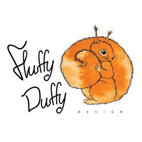 Fluffy Duffy