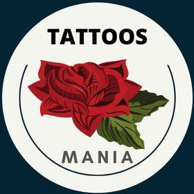 Tattoos Mania