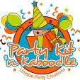 Party Kit 'n Kaboodle
