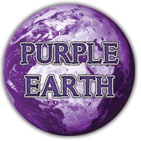 Purple Earth