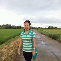 Jessielyn Pajenado
