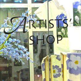 The Artists' Shop
