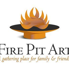Fire Pit Art