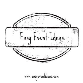 Easy Event Ideas