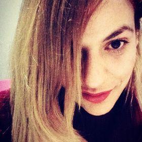 Athina Diamantopoulou