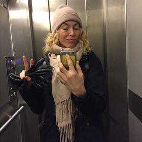 Sara Wågenberg