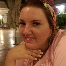 Άννα-Μαρία Θωμοπούλου