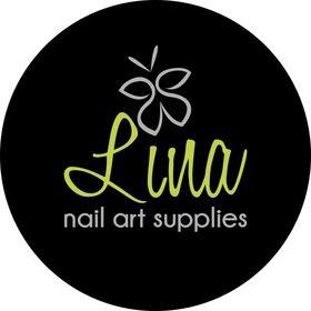 Lina Nail Art Supplies