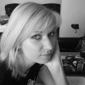Agnieszka Szadkowska