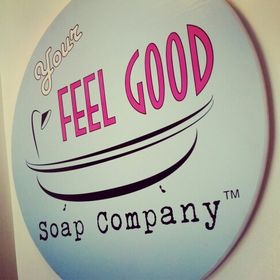 Your Feel Good Soap Company