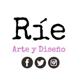 Ríe Arte y Diseño