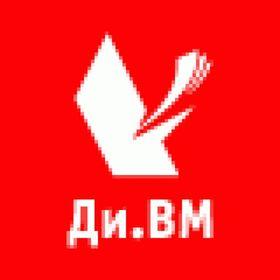 Творческая типография Ди.ВМ