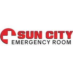 Sun City Emergency Room