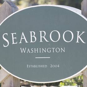 Seabrook Washington