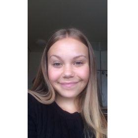 Tindra Dahlberg