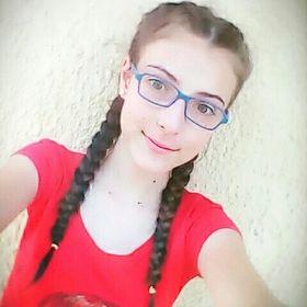 Andreea Ionela