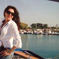 Elena Apostolou