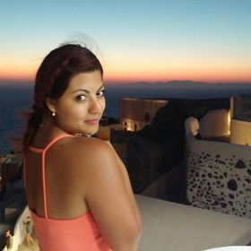 Kelly Georgikopoulou