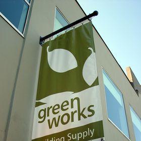 GreenWorks BuildingSupply