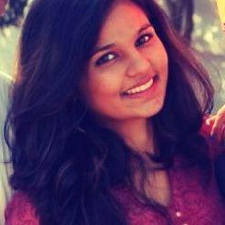 Srushti Thakur