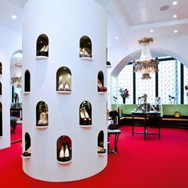 Christian Louboutin Factory Outlet Online- Cheapest Louboutin Shoes Sale