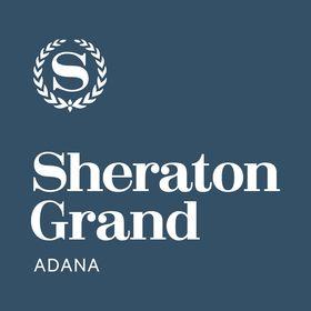Sheraton Grand Adana