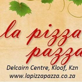 La Pizza Pazza Restaurant