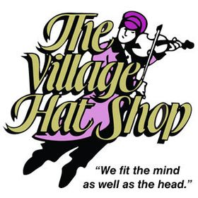 Village Hat Shop (villagehatshop) on Pinterest 28c93a33ade