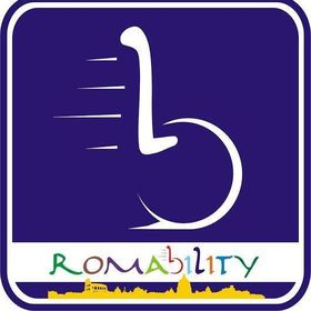 Romability Accessible tourism