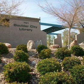 Boulder City Library