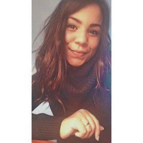 Marina Franco Da Rosa Silva