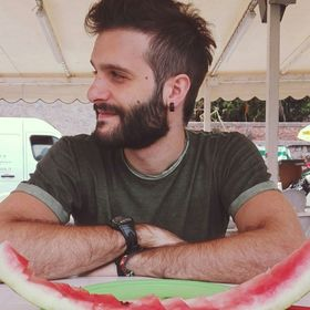 Daniele Giudice