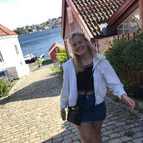 Ebba Bakkerud Andersen