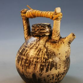 Pottery by Nita Claise