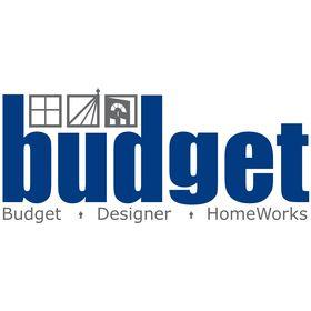 Budget Designer HomeWorks